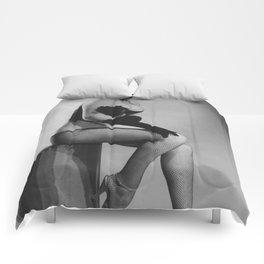 Iconic Images: Zorita Comforters