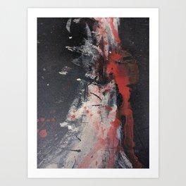 Surfaces.13 Art Print