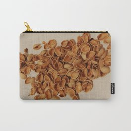 Pistachios after party Carry-All Pouch
