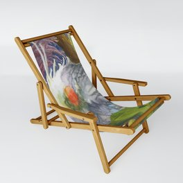 Forty Winks Sling Chair