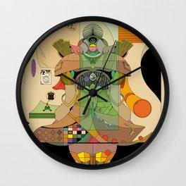 Gbsp2 Wall Clock