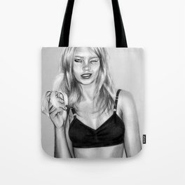 + UN-THINKABLE (I'M READY) + Tote Bag