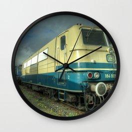 German Class 184 Wall Clock