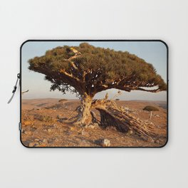 Socotra — dreams of the Lost Paradise Laptop Sleeve