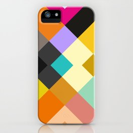 urban tribal pattern #society6 #decor #buyart #artprint iPhone Case