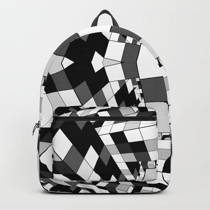 Rubik series 3 Backpack