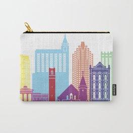 Raleigh V2 skyline pop Carry-All Pouch