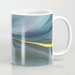 Olive hills Coffee Mug