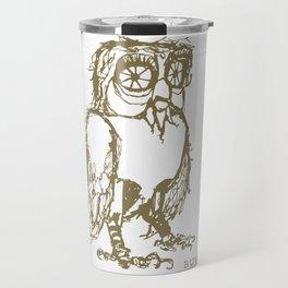 Bubo Travel Mug