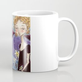 Cold Mountain Coffee Mug