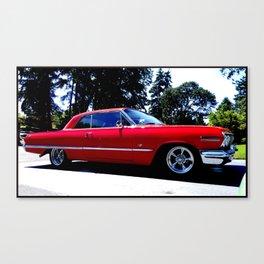 Impala SS Canvas Print