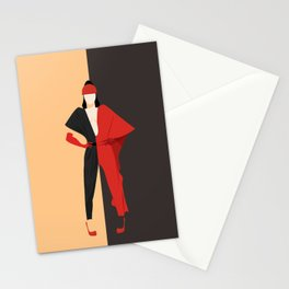 Violet Chachki Stationery Cards