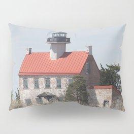 East Point Lighthouse 2011 Pillow Sham