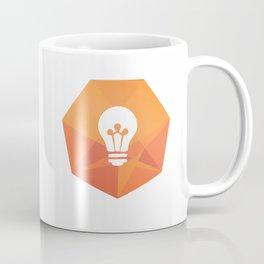 Enlightened Eyewirer Coffee Mug