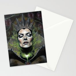 My Queen Stationery Cards