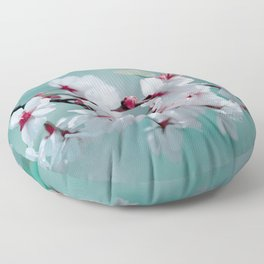 Spring 150 Floor Pillow
