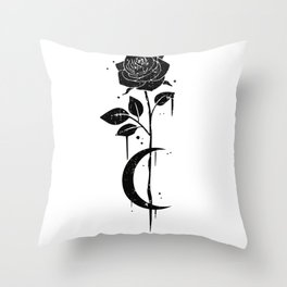 Occult Witchcraft | Gift Witches Symbol Throw Pillow