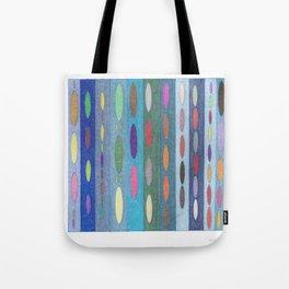 Magic Matrix Tote Bag