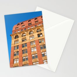 Complimentary Colours Stationery Cards