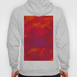 can't do that in watercolor Hoody