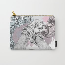 Tie Up Carry-All Pouch