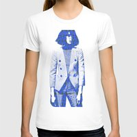suit T-shirts featuring Suit by fashionistheonlycure