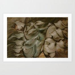 Leshy II Art Print