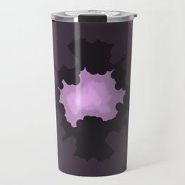 Crystallization Travel Mug