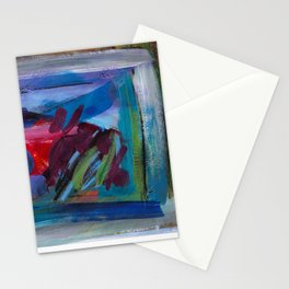 Across The Bay Stationery Cards
