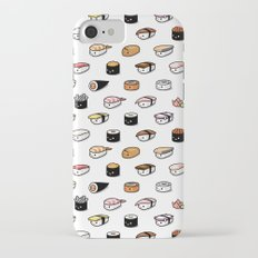 Sushi Lovers iPhone 7 Slim Case