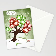 Magic Candy Tree - V2 Stationery Cards
