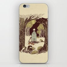 In the Clearing iPhone & iPod Skin