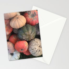 gourds. Stationery Cards