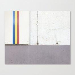 No. 1, Basel Wall Canvas Print