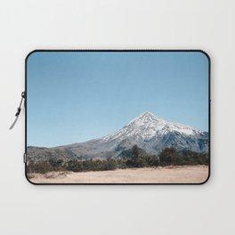 vulcano lanin Laptop Sleeve
