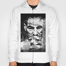 CONTEMPLATION Hoody