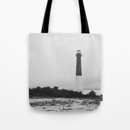 Guide Me to Shore Tote Bag