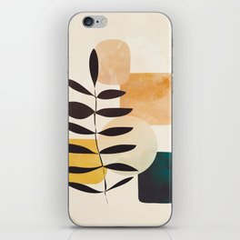Abstract Elements 20 iPhone Skin