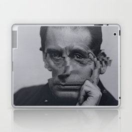 Cut Gropius 2 Laptop & iPad Skin
