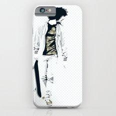 Skater 1 iPhone 6s Slim Case