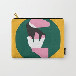 Days in the tropics Carry-All Pouch