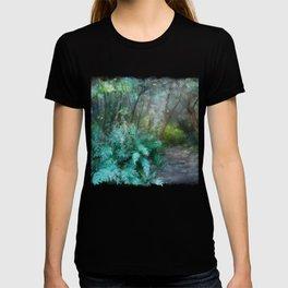 In the Bush T-shirt