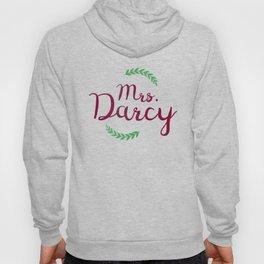 Mrs. Darcy Hoody