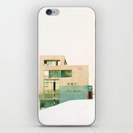 Water House iPhone Skin