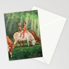 Mera Yaar Sudama (My Friend Sudama) Stationery Cards