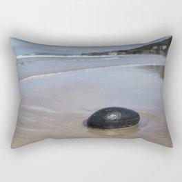 White Park Bay Rectangular Pillow