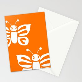 Flyer Stationery Cards