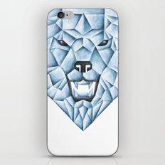ICE BEAR iPhone & iPod Skin