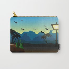 Pacific Heights Carry-All Pouch