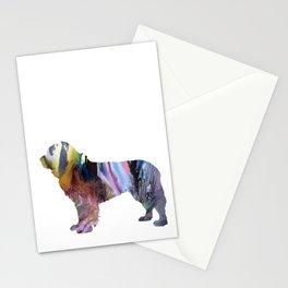 Newfoundland Dog Stationery Cards